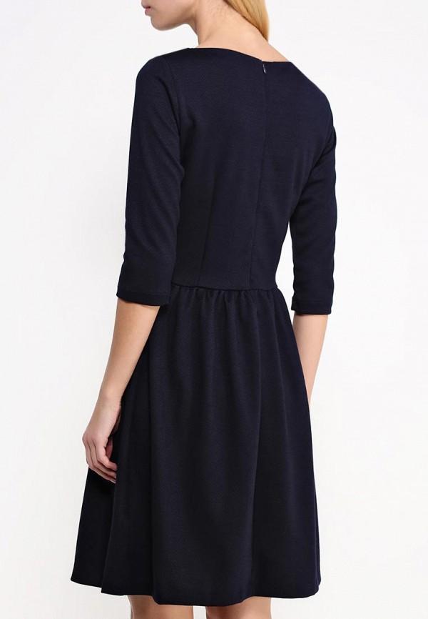 Платье-миди Bestia 52000473: изображение 4