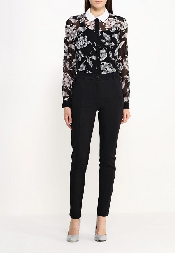 Женские зауженные брюки Bestia 51600156: изображение 2