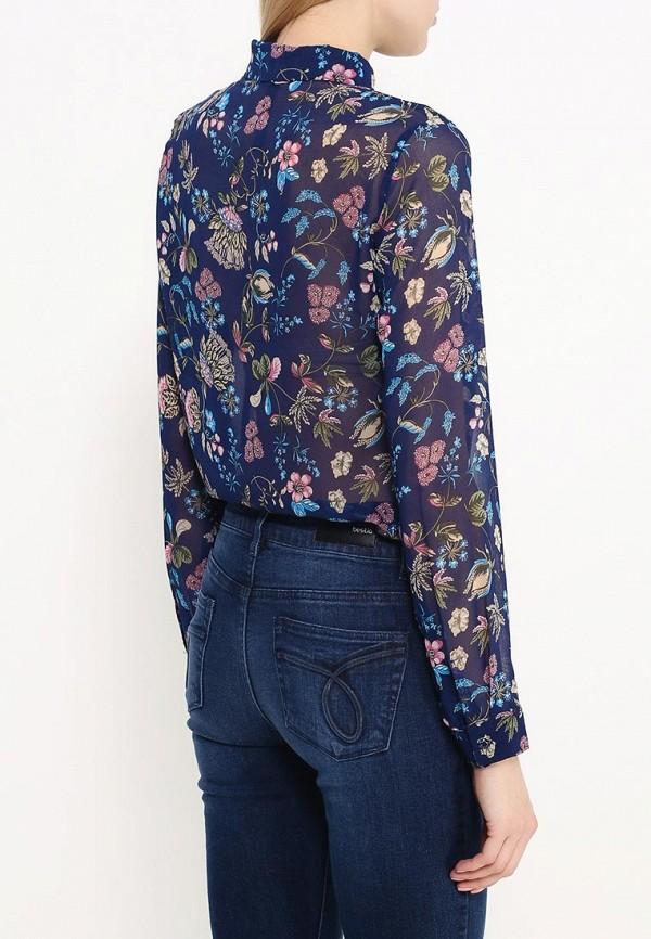 Блуза Bestia 51900351: изображение 4