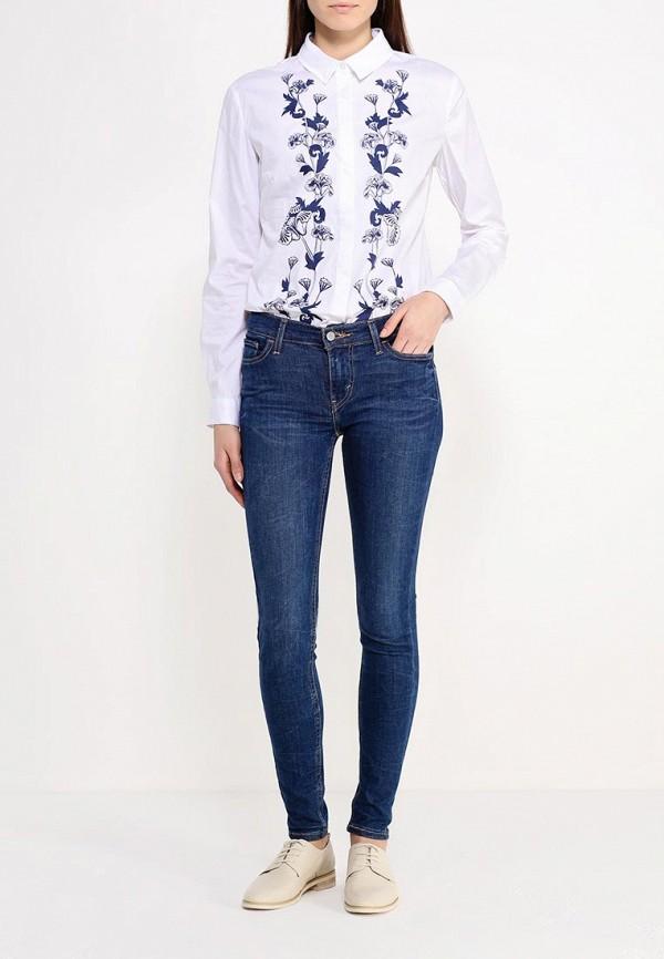 Блуза Bestia 51900356: изображение 2