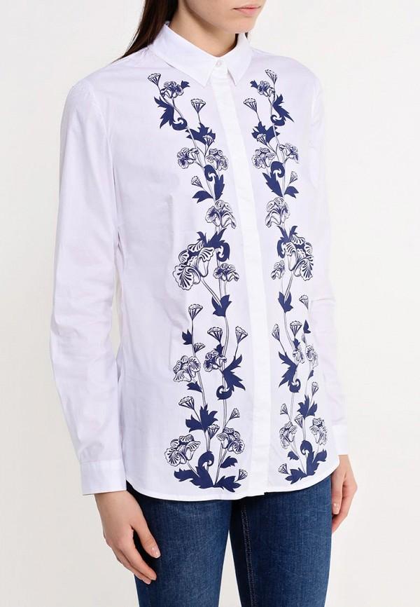 Блуза Bestia 51900356: изображение 3