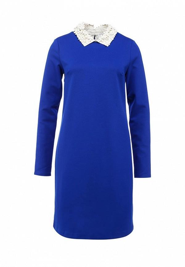 Платье-миди Bestia 52000469: изображение 1