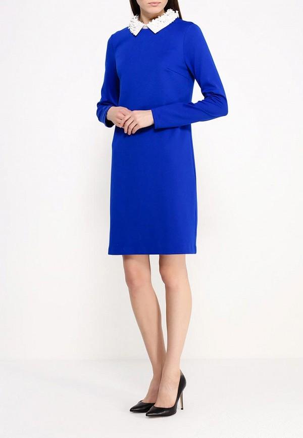 Платье-миди Bestia 52000469: изображение 2