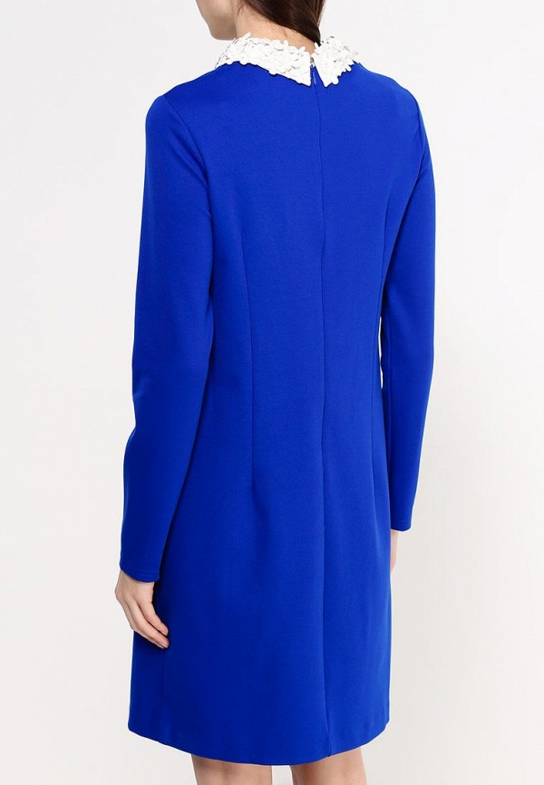 Платье-миди Bestia 52000469: изображение 4