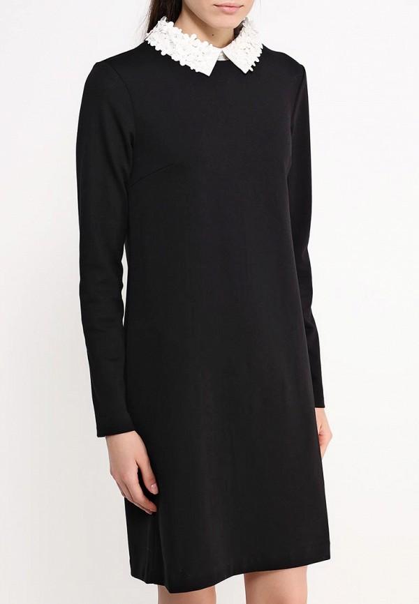 Платье-миди Bestia 52000469: изображение 3