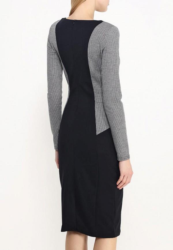 Платье-миди Bestia 52000470: изображение 4