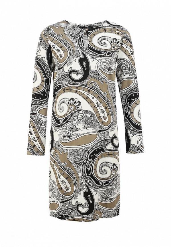 Платье-миди Bestia 52000491: изображение 1
