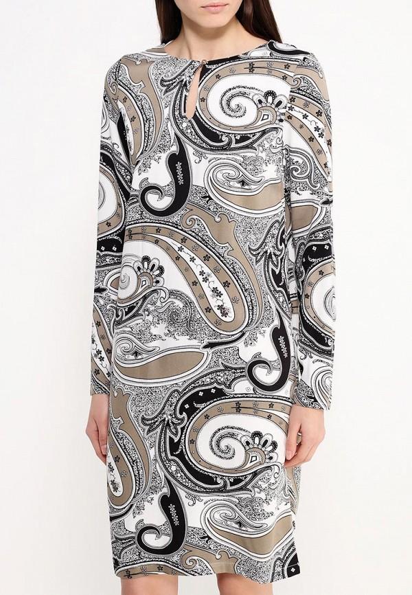 Платье-миди Bestia 52000491: изображение 3
