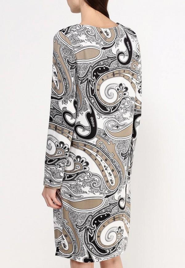 Платье-миди Bestia 52000491: изображение 4