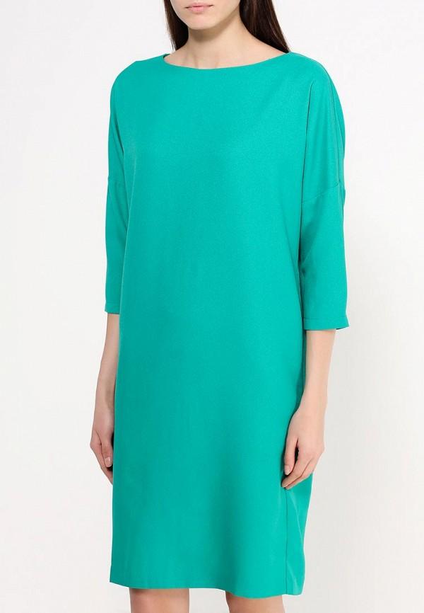 Платье-миди Bestia 52000495: изображение 3