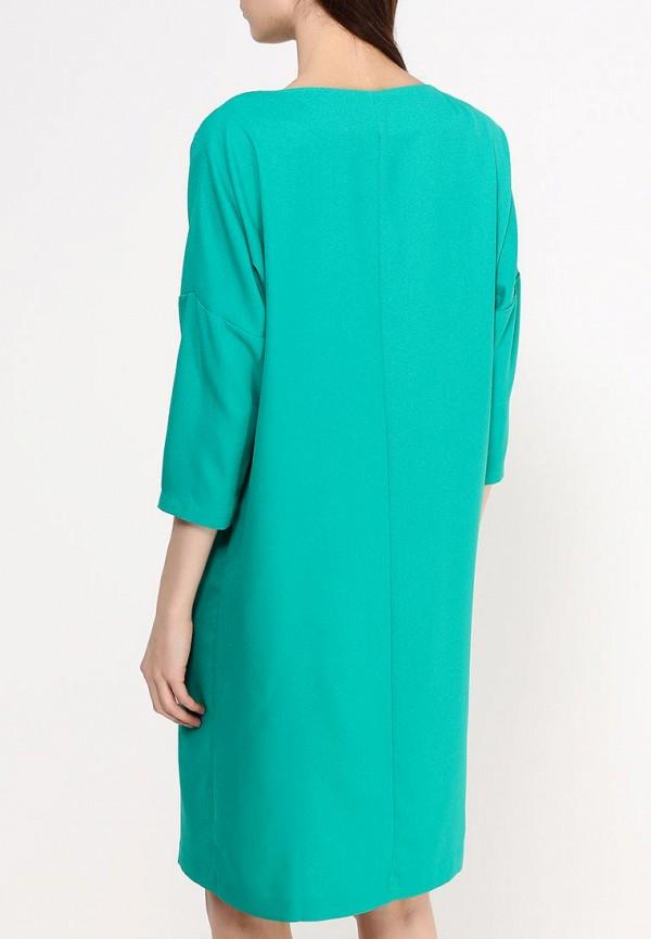 Платье-миди Bestia 52000495: изображение 4