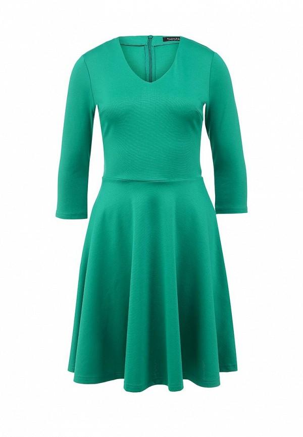 Платье-миди Bestia 52000497: изображение 1
