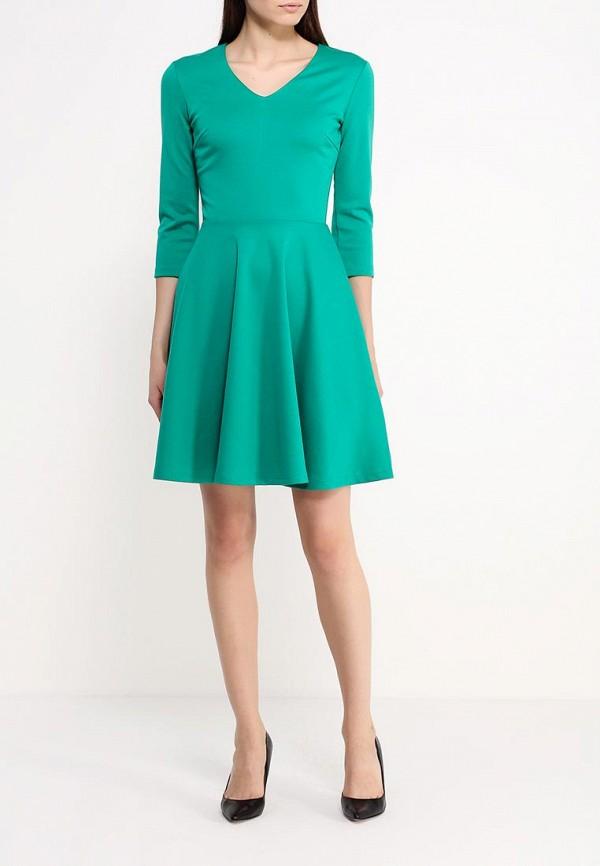 Платье-миди Bestia 52000497: изображение 2