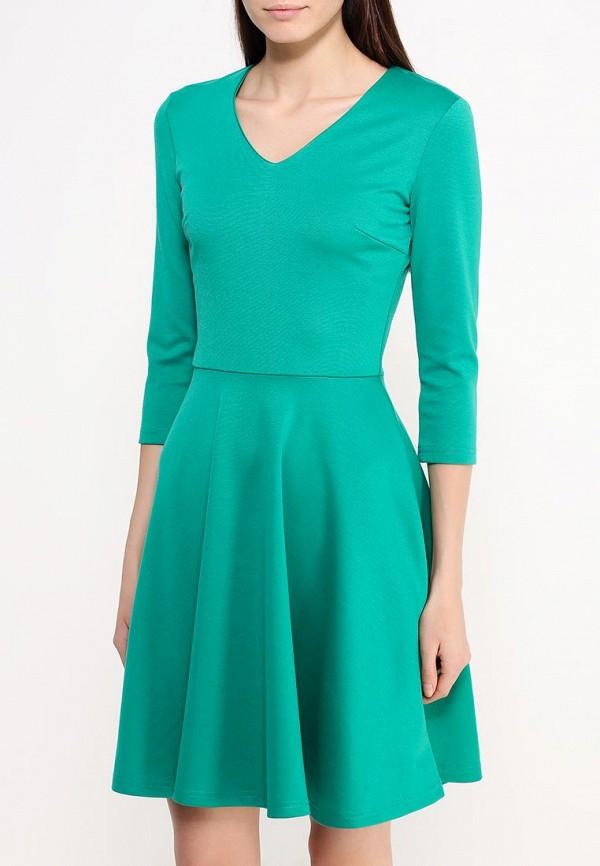 Платье-миди Bestia 52000497: изображение 3