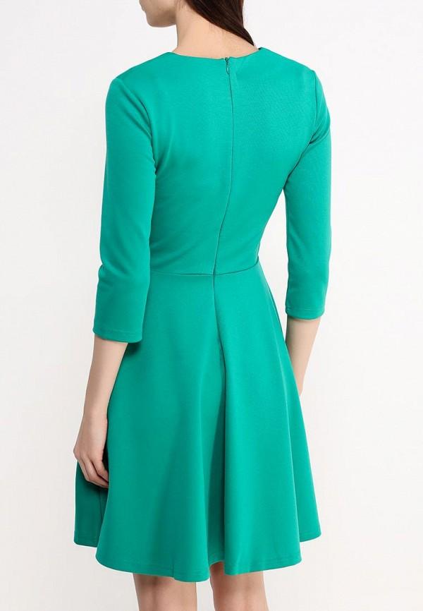 Платье-миди Bestia 52000497: изображение 4