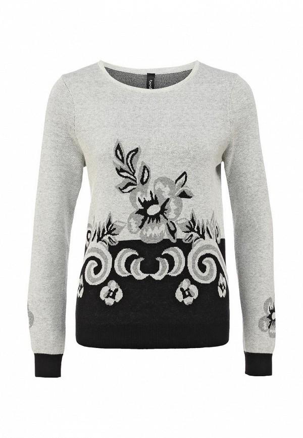 Пуловер Bestia 51200298: изображение 1