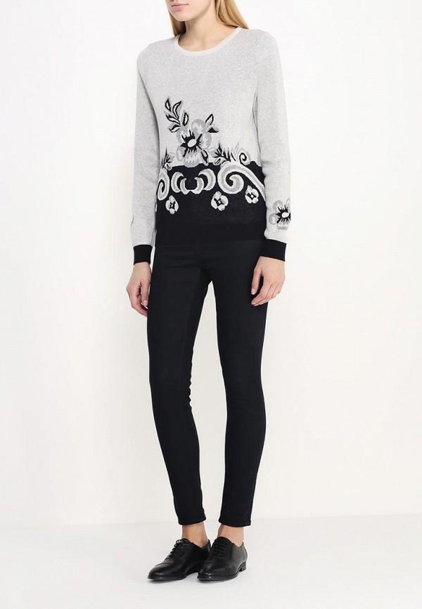Пуловер Bestia 51200298: изображение 2