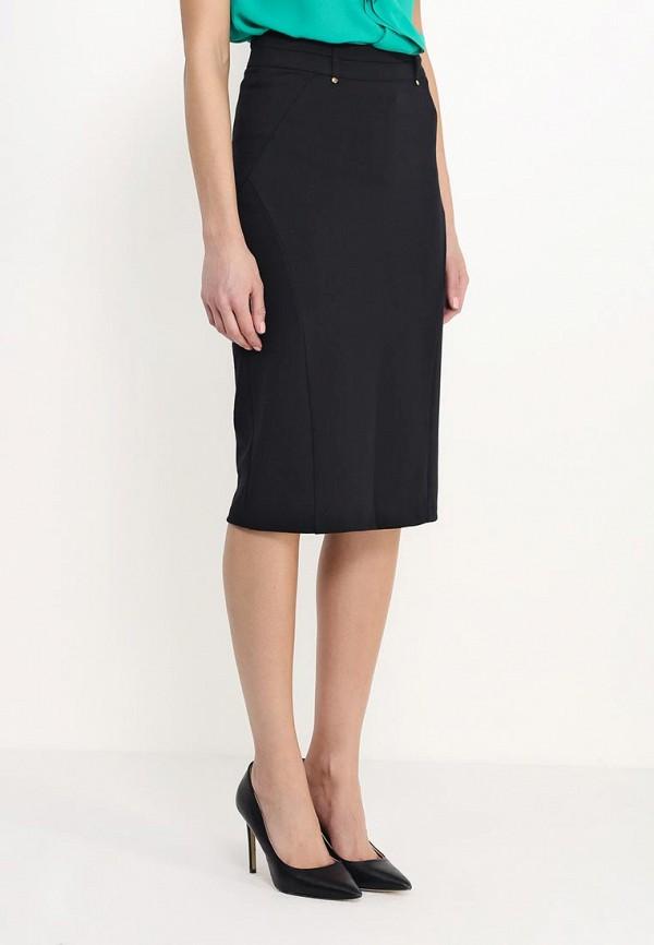 Узкая юбка Bestia 51800193: изображение 3