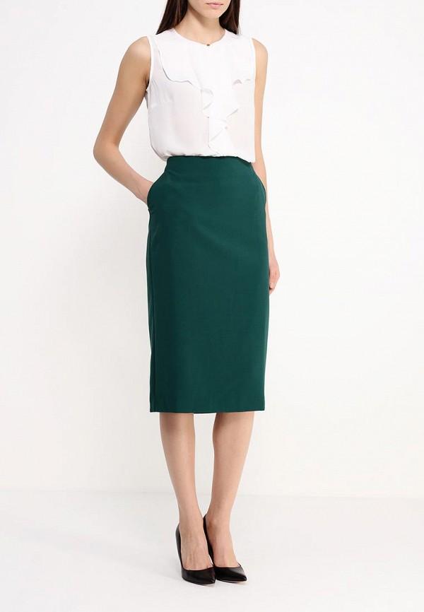 Прямая юбка Bestia 51800194: изображение 2