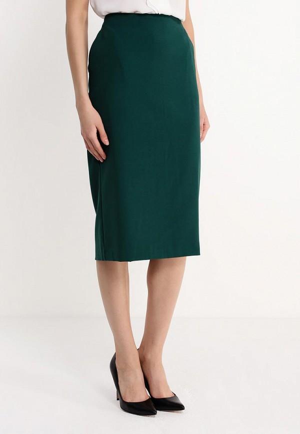Прямая юбка Bestia 51800194: изображение 3