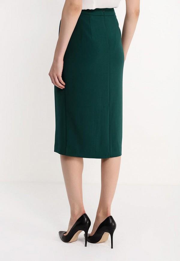 Прямая юбка Bestia 51800194: изображение 4
