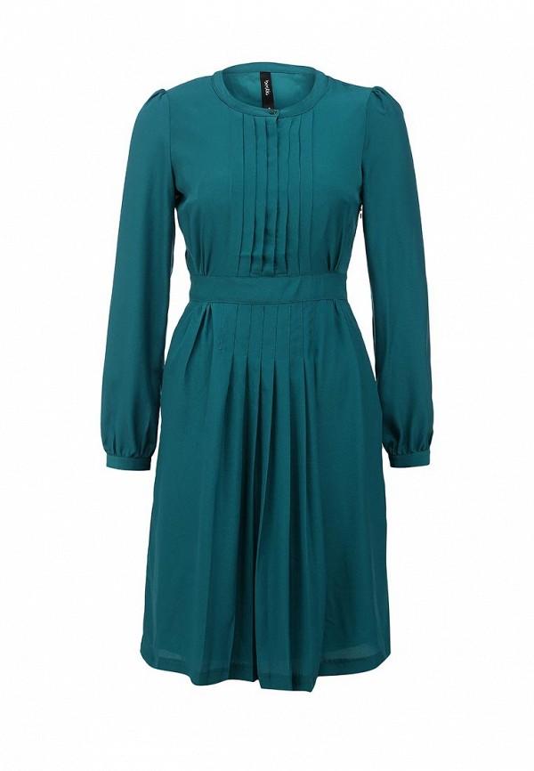 Платье-миди Bestia 52000468: изображение 1