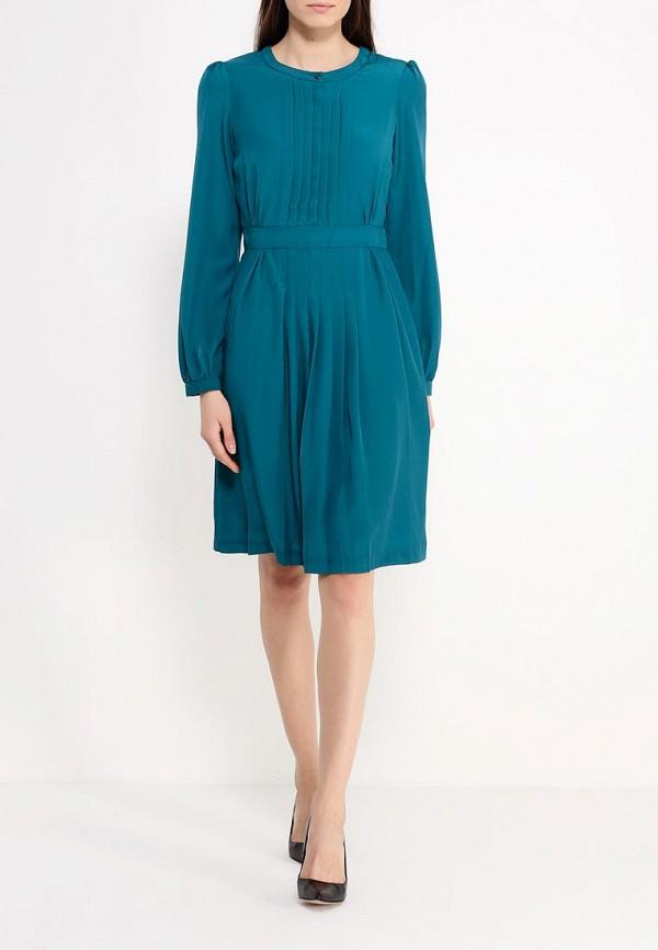 Платье-миди Bestia 52000468: изображение 2