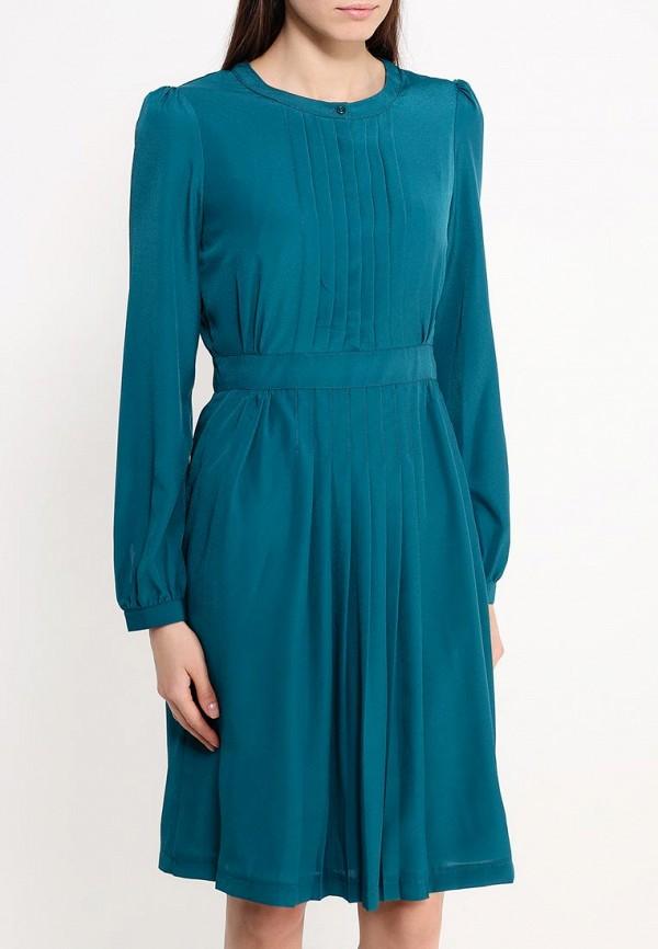 Платье-миди Bestia 52000468: изображение 3