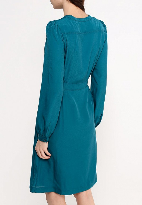 Платье-миди Bestia 52000468: изображение 4