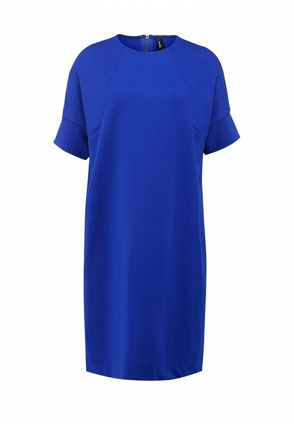 Платье-миди Bestia 52000475: изображение 1