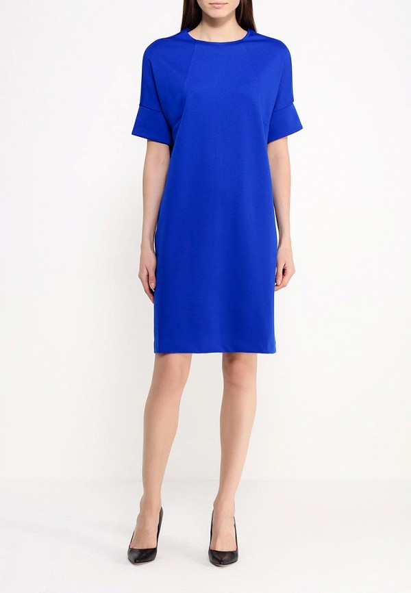 Платье-миди Bestia 52000475: изображение 2