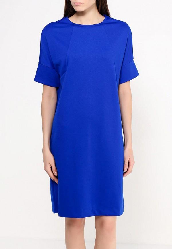 Платье-миди Bestia 52000475: изображение 3