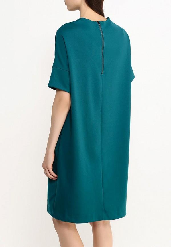 Платье-миди Bestia 52000475: изображение 4
