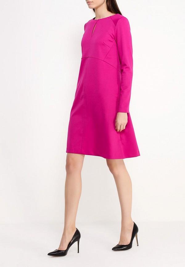 Платье-миди Bestia 52000476: изображение 2