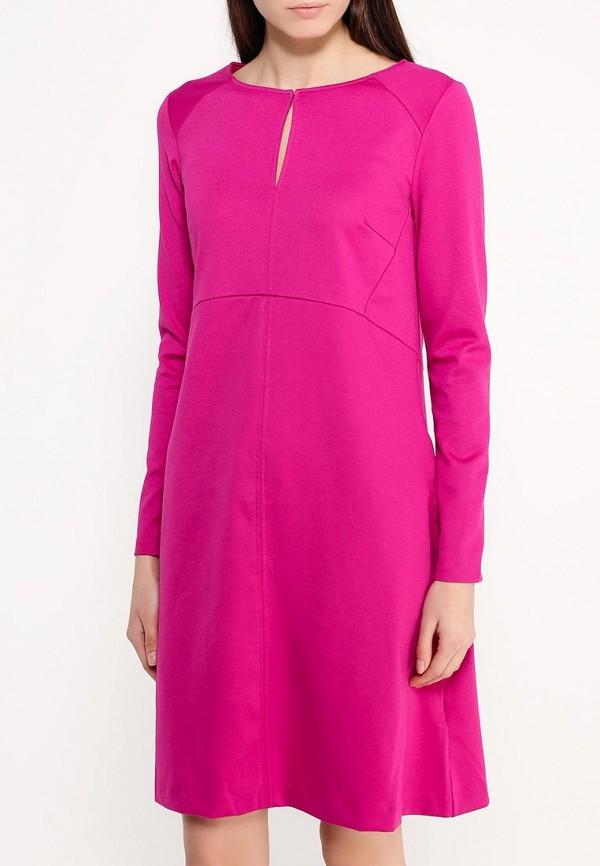 Платье-миди Bestia 52000476: изображение 3
