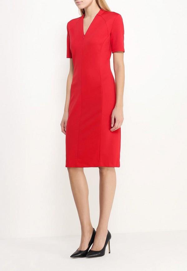 Платье-миди Bestia 52000489: изображение 2