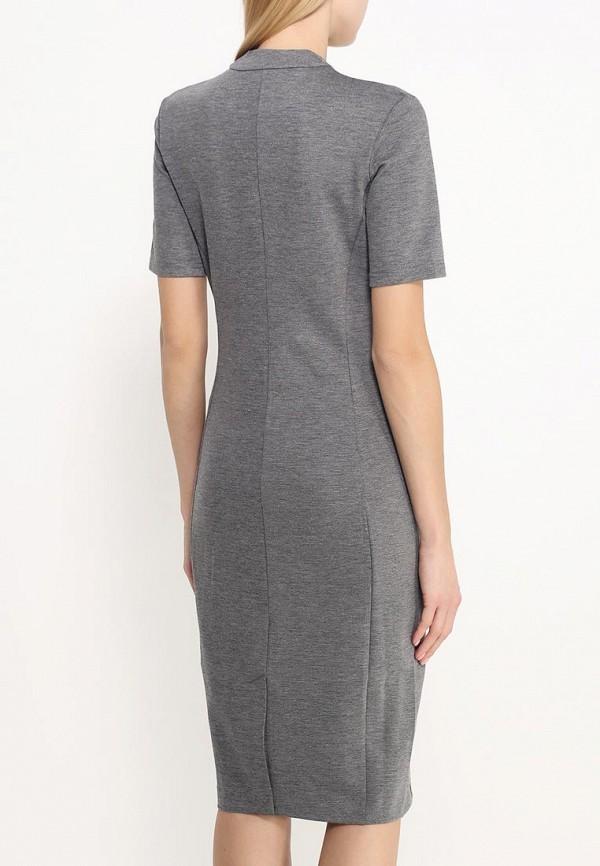 Платье-миди Bestia 52000489: изображение 4