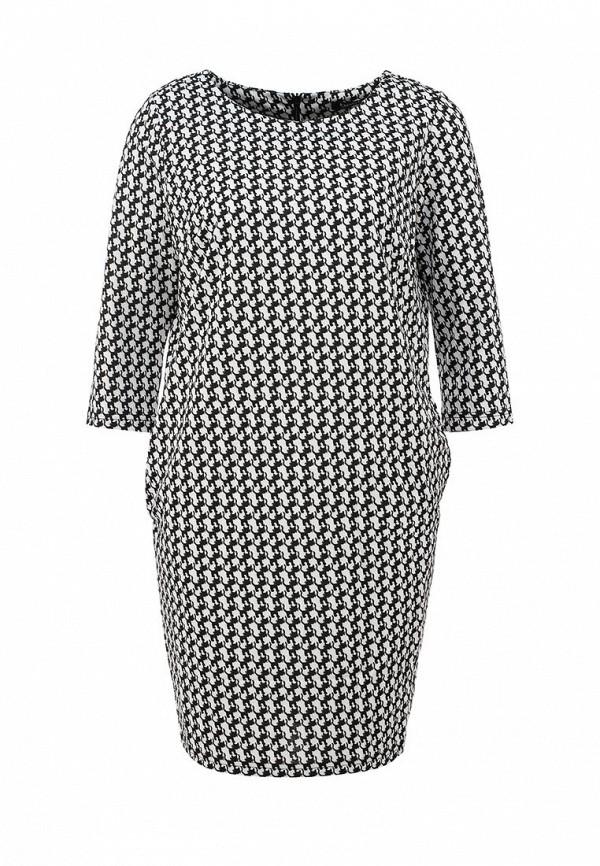 Платье-мини Bestia 52000490: изображение 1