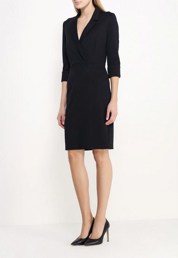 Платье-миди Bestia 52000492: изображение 2