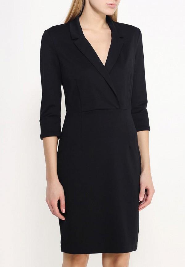 Платье-миди Bestia 52000492: изображение 3