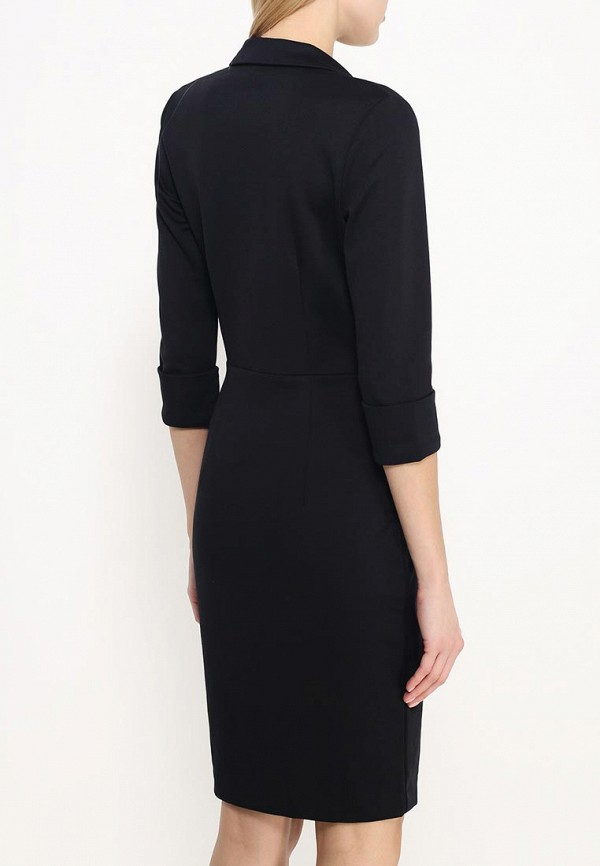 Платье-миди Bestia 52000492: изображение 4