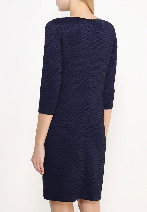 Платье-миди Bestia 52000494: изображение 4