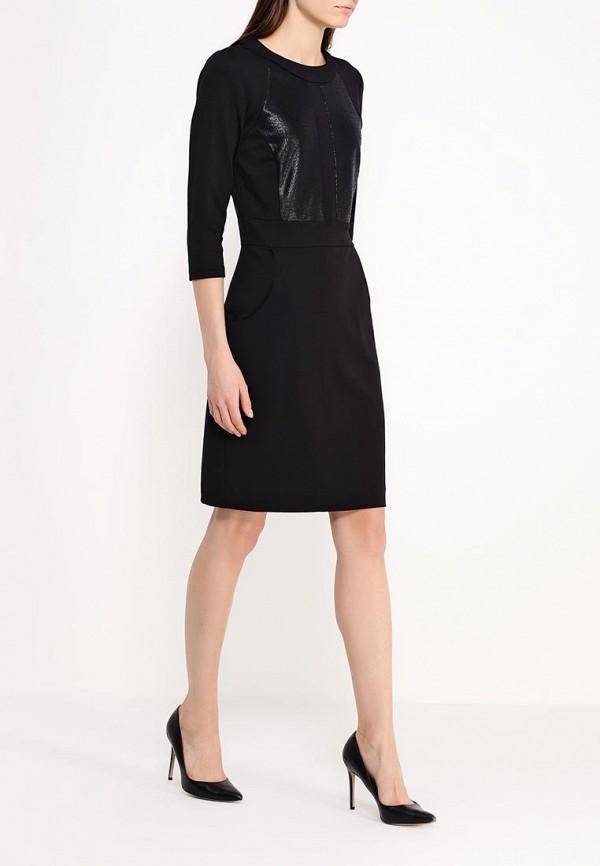Платье-миди Bestia 52000498: изображение 2