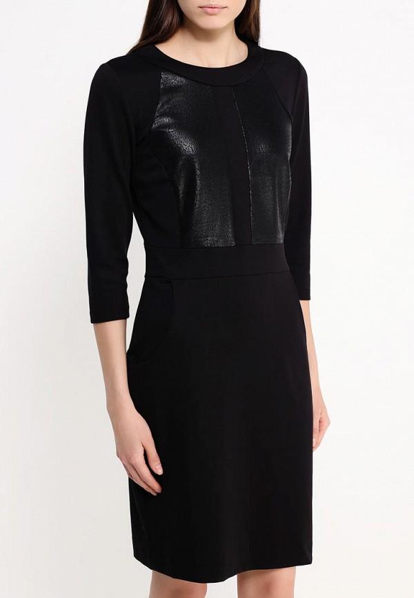 Платье-миди Bestia 52000498: изображение 3