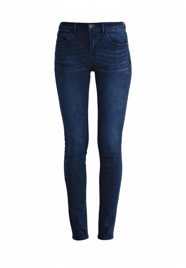 Зауженные джинсы Bestia 54400058: изображение 1