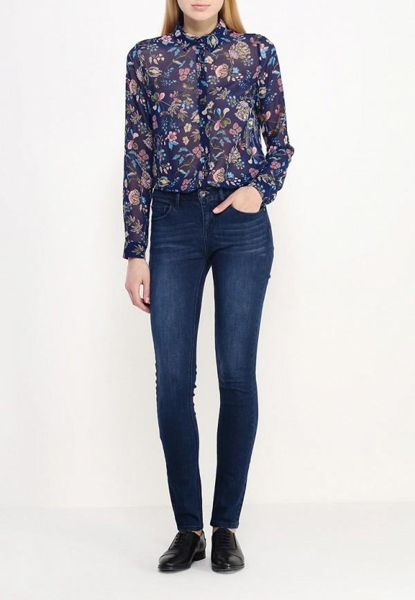 Зауженные джинсы Bestia 54400058: изображение 2