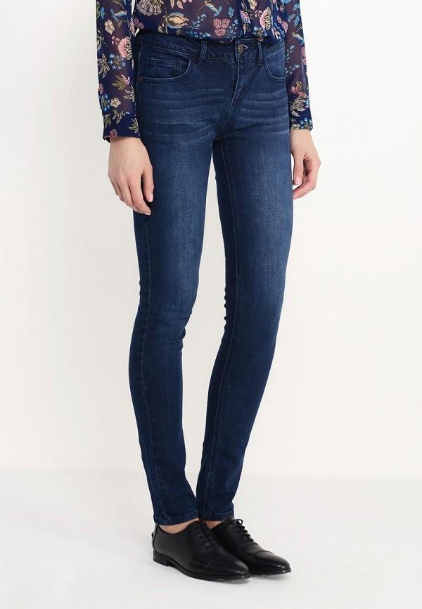 Зауженные джинсы Bestia 54400058: изображение 3