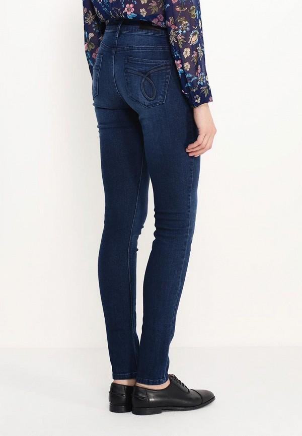 Зауженные джинсы Bestia 54400058: изображение 4
