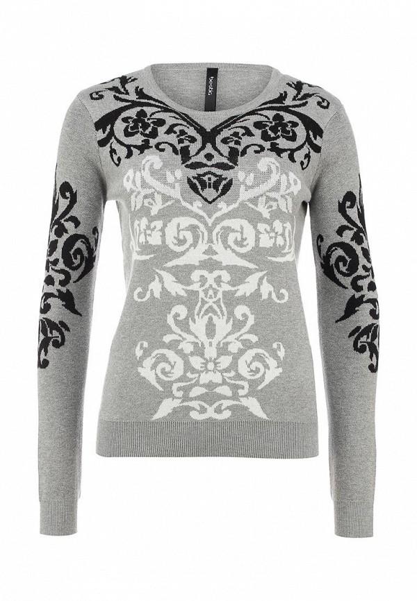 Пуловер Bestia 51200311: изображение 1