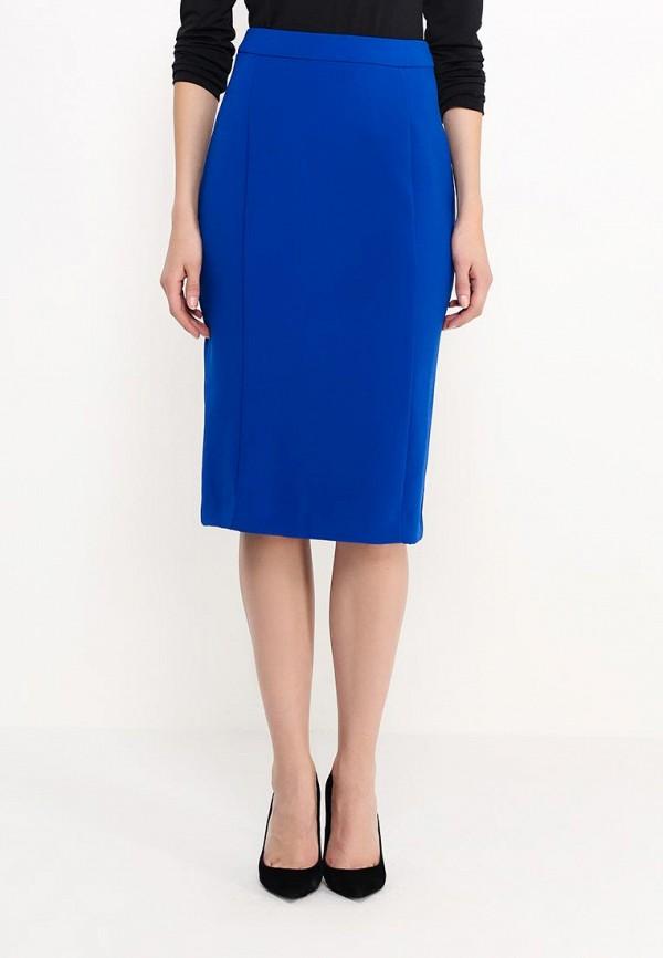 Прямая юбка Bestia 51800199: изображение 3